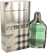 Burbërry The Bêat Cologne for Men 3.3 fl.Oz Eau De Toilette Spray