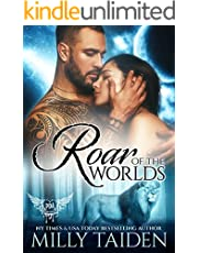 Roar of the Worlds (Paranormal Dating Agency Book 34)