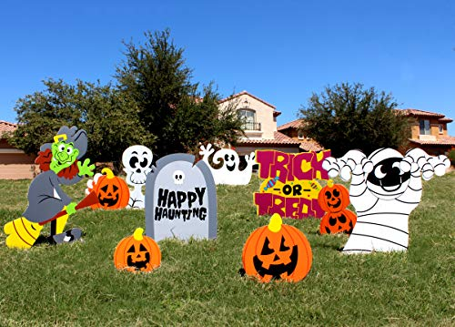 List of Top 5 Best hallowen decorations for You in 2021