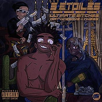 5 Etoiles (feat. Nkess)