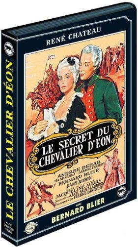 Secret du Chevalier d'Eon (Le)