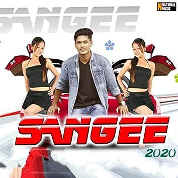 Sangee - Single
