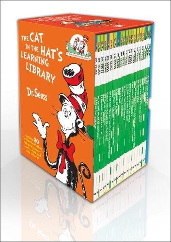 The Cat in the Hat?s Learning Library