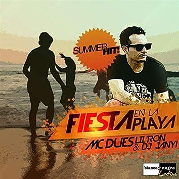 Fiesta en la Playa (Summer Hit)