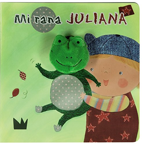 Mi rana Juliana
