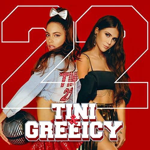 TINI & Greeicy