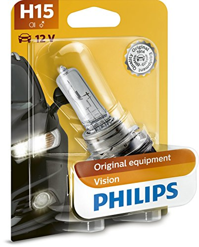 Philips automotive lighting 12580B1 H15 Bombilla Faros Delanteros