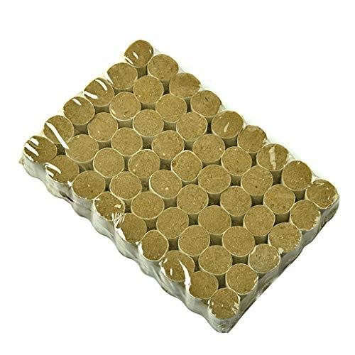 WINJEE, 54pcs Pompa per affumicatore Ape Fumo Dedicato alle Erbe Fumigazione Disinfezione Cassetta degli Attrezzi Attrezzatura per l'apicoltura