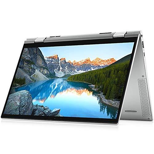 Dell Inspiron 13 7306 2-in-1, Silver, Intel Core i5-1135G7, 8GB RAM, 512GB SSD, 13.3' 1920x1080 FHD, Dell 1 YR WTY + EuroPC Warranty Assist, (Renewed)