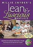 Lean & Luscious Meatless Volume 4