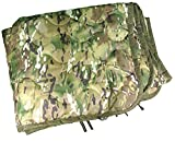 Military Poncho Liner - Multicam