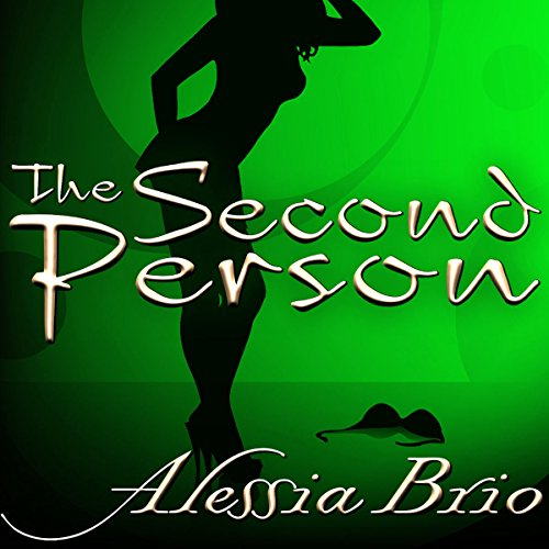 The Second Person cover art