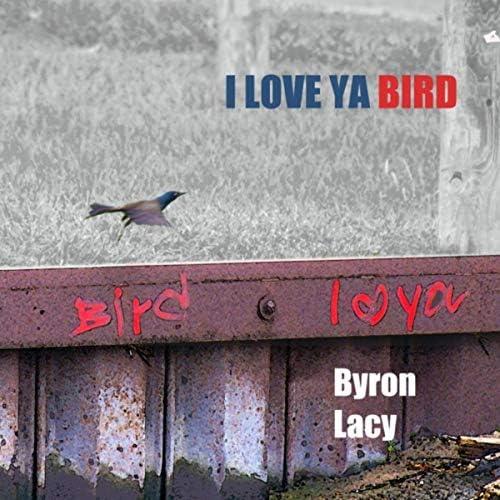 Byron Lacy