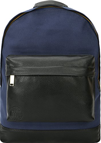 Mi-Pac Daypack, Marineblau/schwarz (Mehrfarbig) - 740360-053
