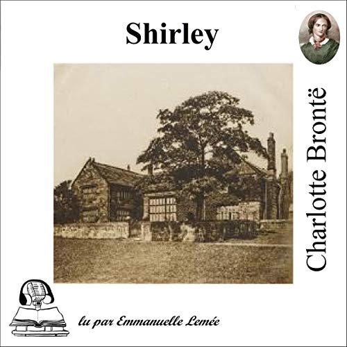Shirley Titelbild
