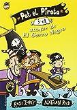 Pat el Pirata y el ataque de El Gorro Negro: 3