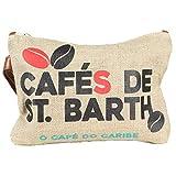 MC2 Saint Barth Pochette Donna Parisienne jcdesb Beige ss19