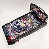 Dr. *Troll *Galaxy Retro *Pinball. Joc clàssic del *Pinball ambientat en l'Espai i de sobretaula. Joguina per a nens a partir de 3 anys i Adults Aficionats als Jocs Retro.