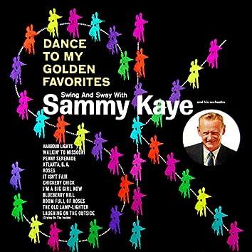 Dance to My Golden Favorites