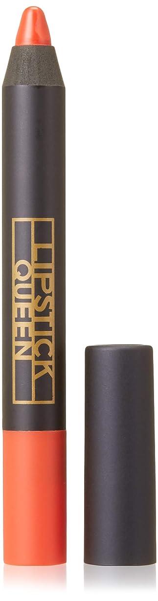 滝ドアミラー二十リップスティック クィーン Cupid's Bow Lip Pencil With Pencil Sharpener - # Metamorphoses (Coquettish Coral) 2.2g/0.07oz並行輸入品