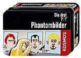 KOSMOS 631277 Die drei ??? Phantombilder -