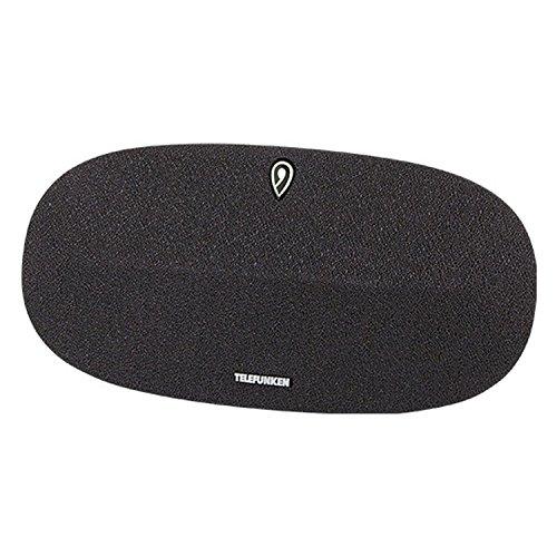 TELEFUNKEN WiFi Lautsprecher mit Bluetooth WS 1000