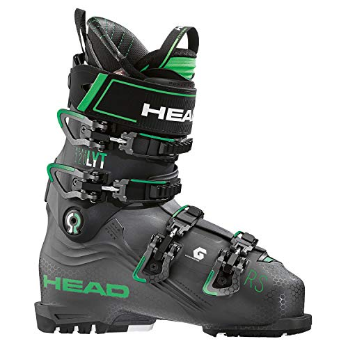HEAD - heren skischoenen - Nexo LYT 120 RS - 609121 - Model 2019/2020 in de maat MP 27,0 / EU 42,0 / US 9,0 / UK 8,0