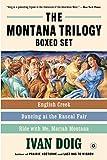 The Montana Trilogy Boxed Set: English Creek, Dancing at the Rascal Fair, and Ride With Me, Mariah Montana