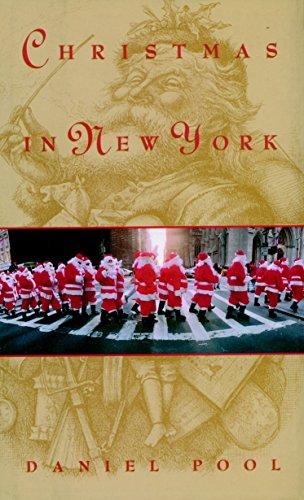 Christmas in New York (English Edition)