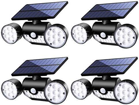 Top 10 Best solar porch lights outdoor