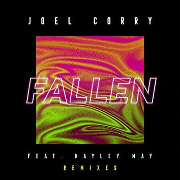 Fallen (feat. Hayley May) [Remixes]