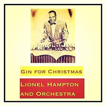 Gin for Christmas