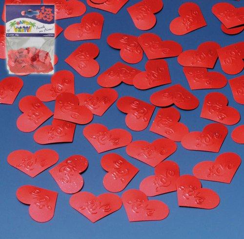 'Confettis Coeur \
