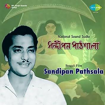 Sandipan Pathsala (Original Motion Picture Soundtrack)