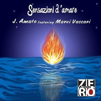 Sensazioni d'amare (feat. Marvi Vaccari)