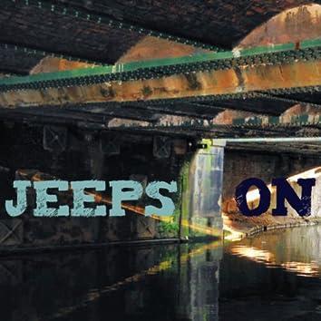 Jeeps On