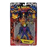 X Men Invasion Series Archangel II  Action Figure