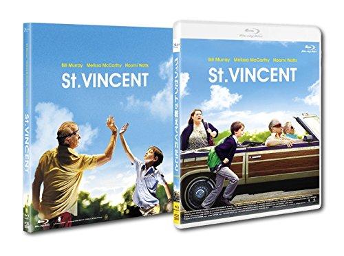 ヴィンセントが教えてくれたこと [Blu-ray]