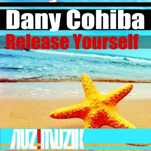 Dany Cohiba