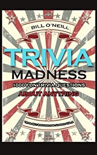 Best fun trivia with answers Reviews