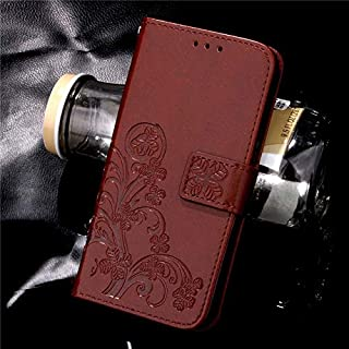SIZOO - Wallet Cases - Retro Fashion Flip Case for for Samsung Galaxy S4 SIV I9500 Luxury Wallet Stand Leather Phone Acces...