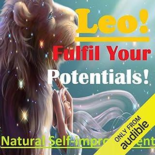 LEO True Potentials Fulfilment - Personal Development audiobook cover art