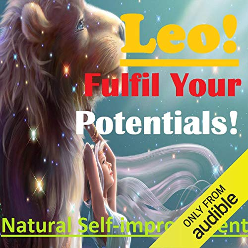 LEO True Potentials Fulfilment - Personal Development cover art