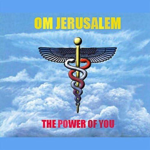 Om Jerusalem