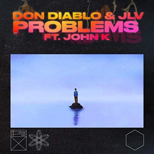 Don Diablo & JLV feat. John K