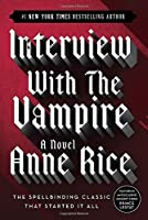 Interview with the Vampire by Anne Rice(1991-09-13)