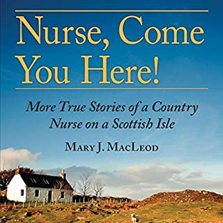 Nurse, Come You Here! cover art