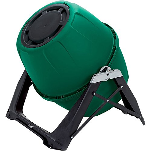 Review Draper 07212 180L Compost Tumbler