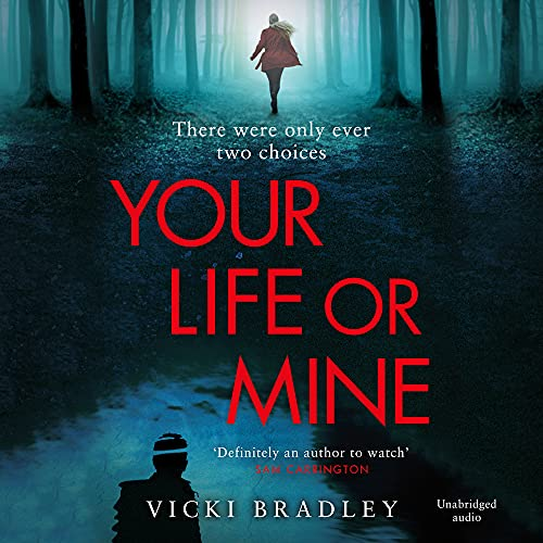 Your Life or Mine cover art