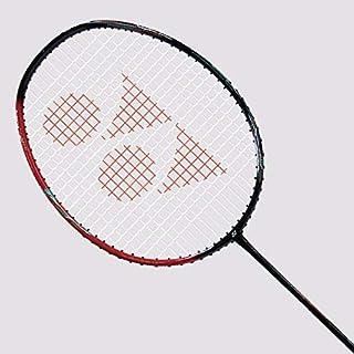 YONEX Astrox 38 D Badminton Pre-Strung Racket (Ruby Red)(4G5)